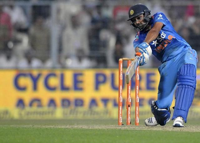 Rohit Sharma vs Virat Kohli, Who is a better captain, Rohit Sharma Image