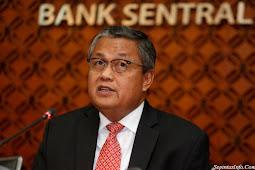 Bank Indonesia pertahankan tingkat kebijakan tidak berubah sebesar 6 persen