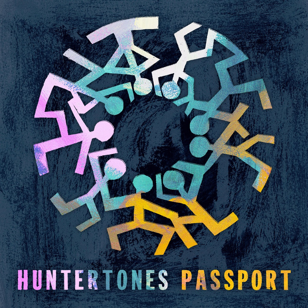 Republic Of Jazz Huntertones Passport 2018 New Beat Street Esp White Kendal Brings People Together Around The Globe With Fun Imaginative And Fearless Music Their High Energy Horn Driven Sound Fuses Inspired