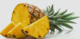 Benefits of pineapple fruit natural
