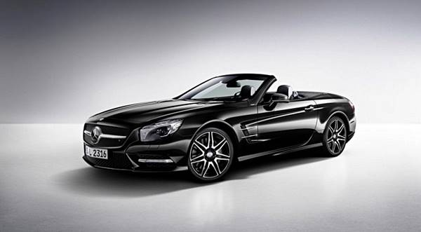 2019 Mercedes SL-Class Review, Rumors, Specs and Performance