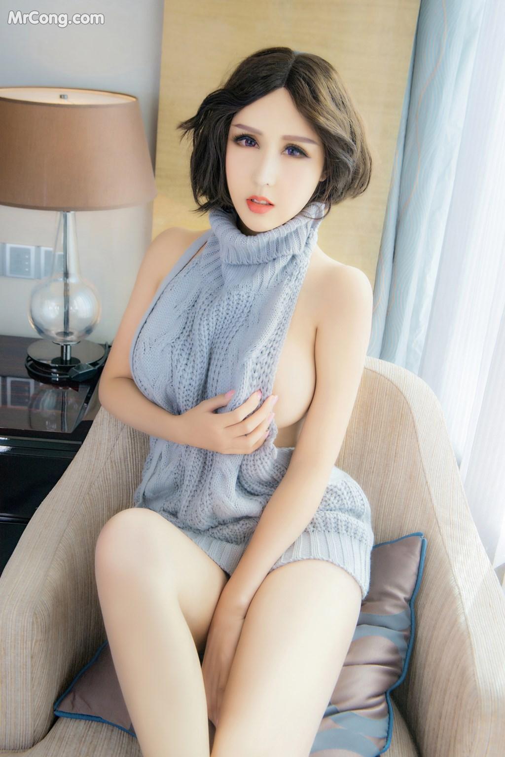 Image SLADY-2017-05-27-No.011-Na-Yi-Ling-Er-MrCong.com-010 in post SLADY 2017-05-27 No.011: Người mẫu Na Yi Ling Er (娜依灵儿) (54 ảnh)