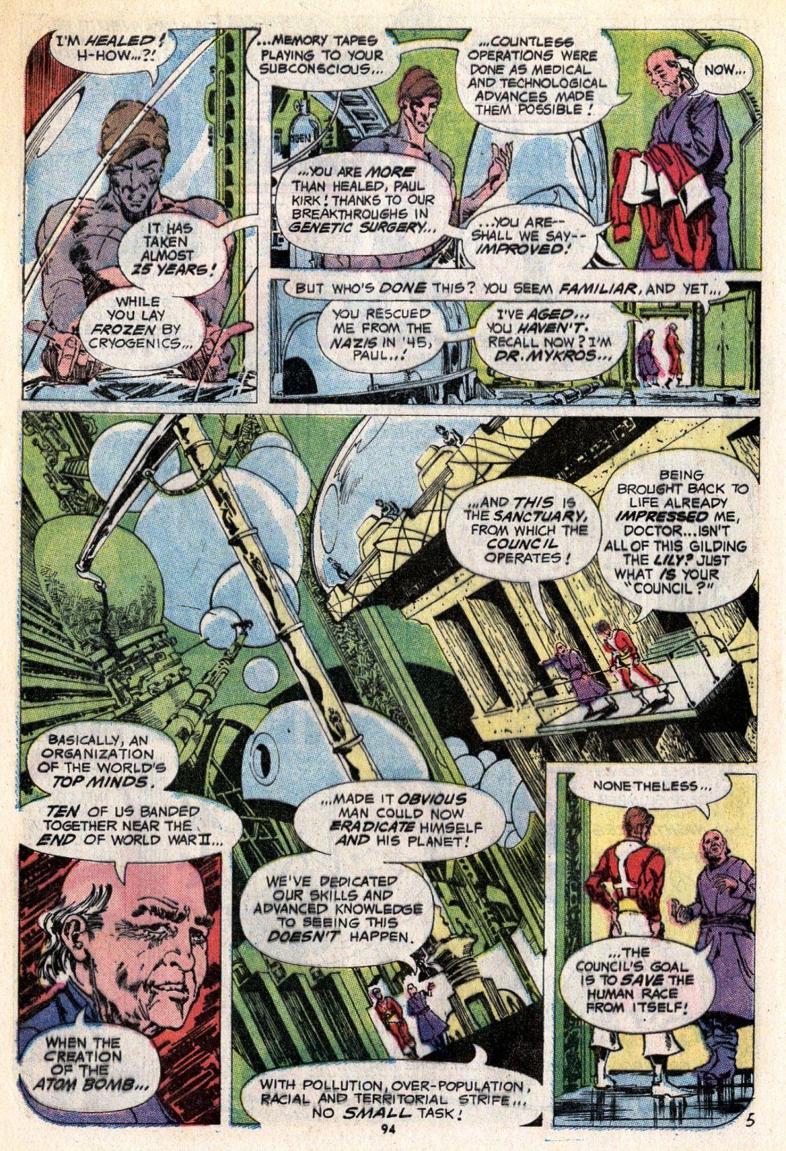 Detective Comics (1937) 439 Page 93