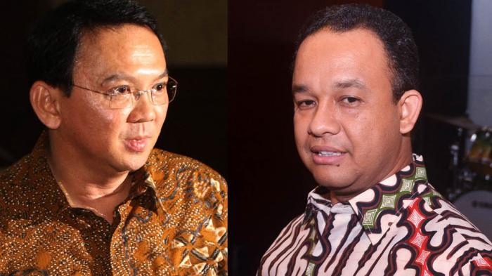 Ketika Ahok dan Anies Mulai Beradu Argumen Soal Pendidikan di Jakarta