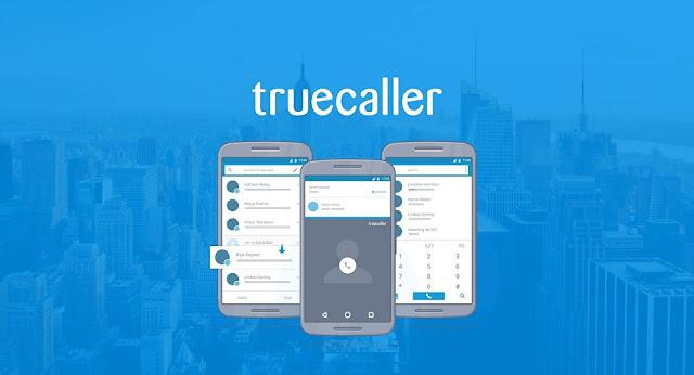 تطبيق Truecaller لمعرفة من المتصل بك إن كان الرقم مجهولا ويمكنك حظره كذلك