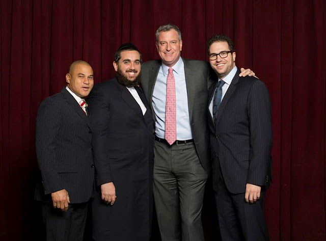 De Blasio donor Jona Rechnitz stopped getting illegal hotel fines once he shelled out to the mayor Onlinelatesttrends