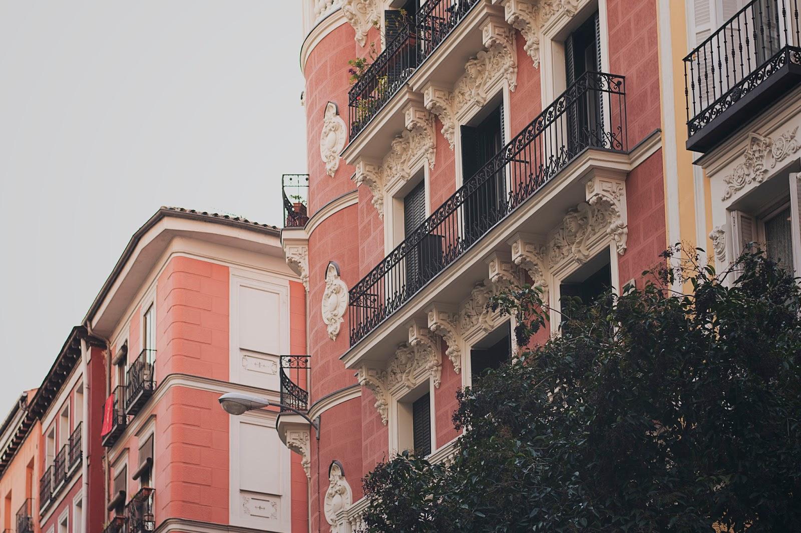 los lugares mas bonitos de madrid