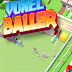 تحميل لعية كسر الاحجار الممتعة Voxel Baller مجانا و برابط مباشر