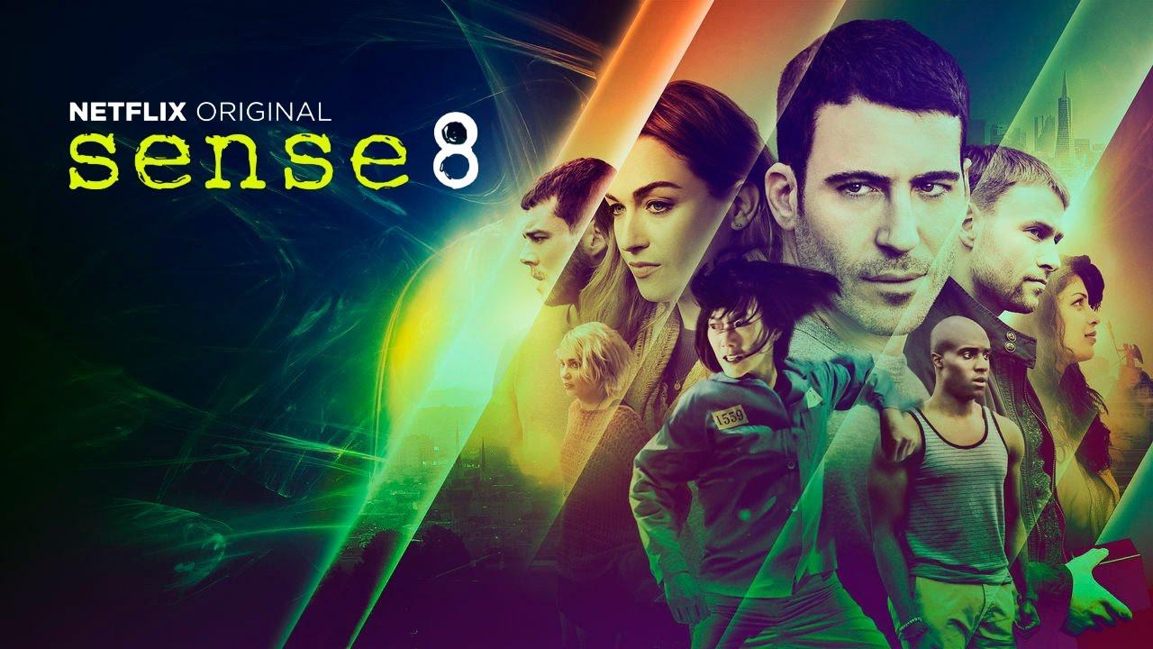 ¿Tendrá 'Sense8' tercera temporada?