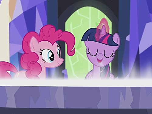 My Little Pony: Friendship Is Magic - Season 8