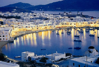 10 Spectacular Greece Tourist Attractions World Tourist