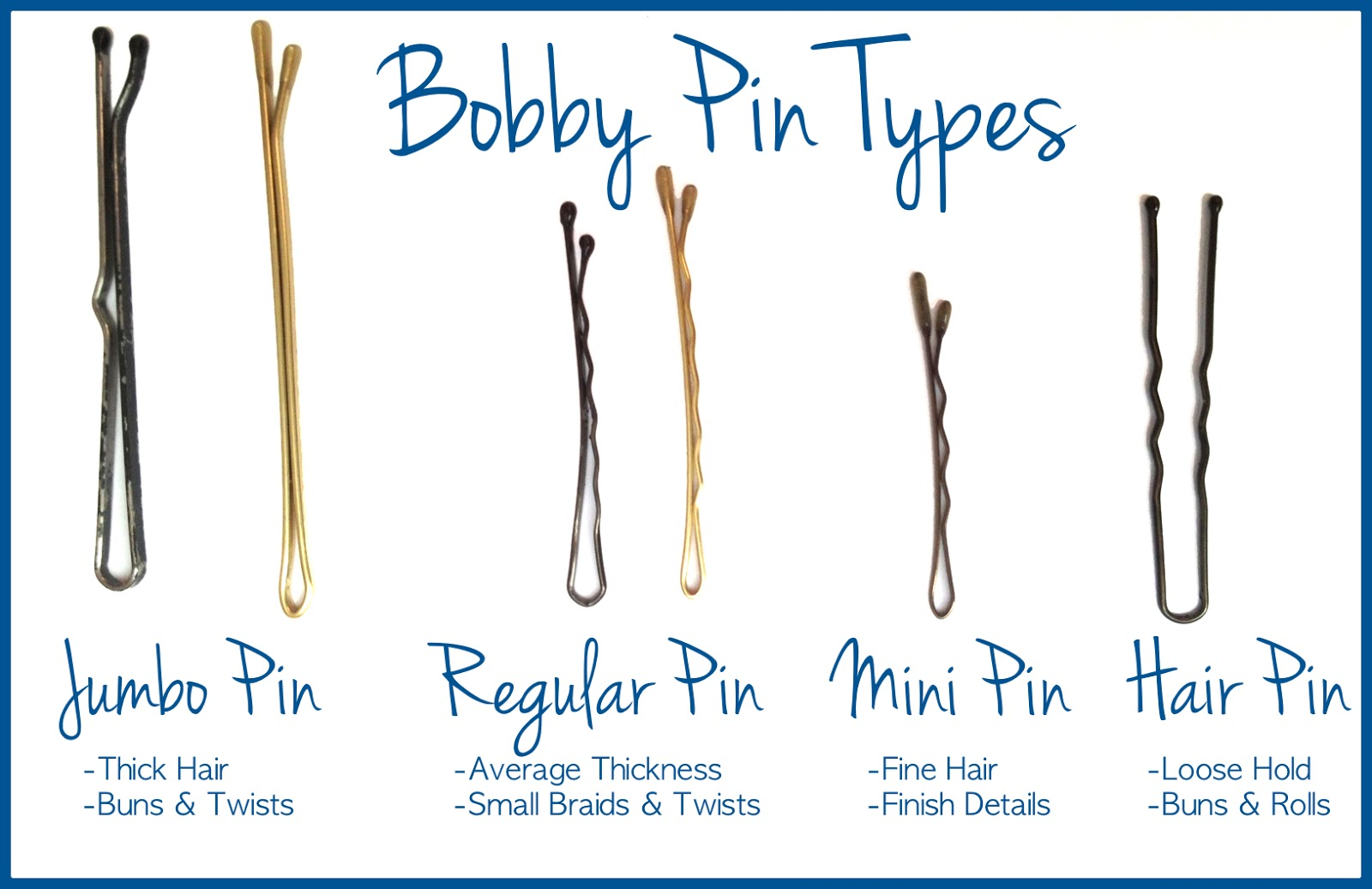 The Beauty Snoop Insider Stylist Secrets Bobby Pin Tips
