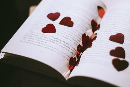 Several Tips to Write about Your Love : eAskme