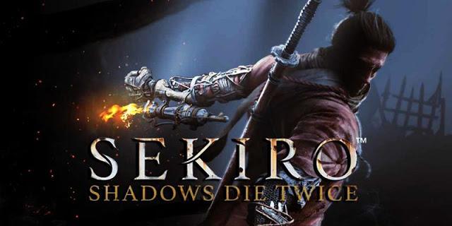 Spesifikasi PC Untuk Game Sekiro: Shadows Die Twice