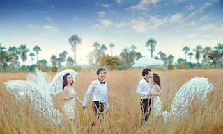 Mencari Lokasi Prewedding Terbaik di Kota Bandung