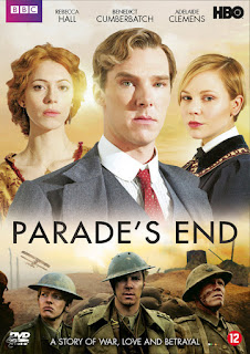 Miniseries Adaptation of the novel Parade's End by Ford Madox Ford