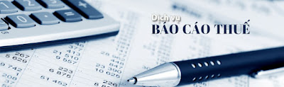 Dịch vụ báo cáo thuế