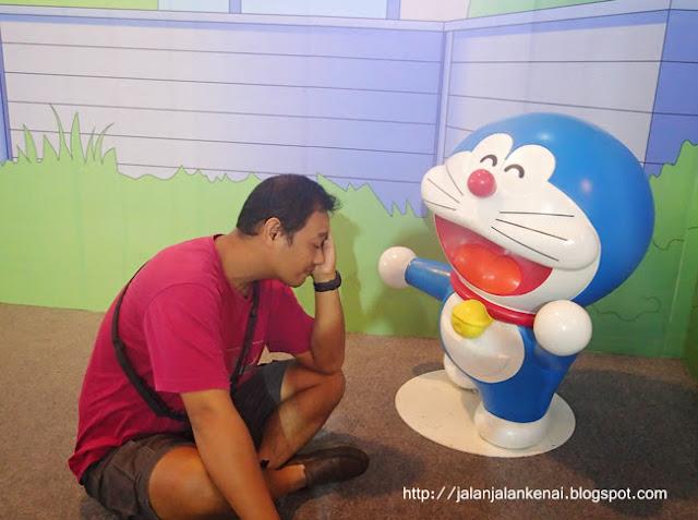 100 Gadget Rahasia Doraemon