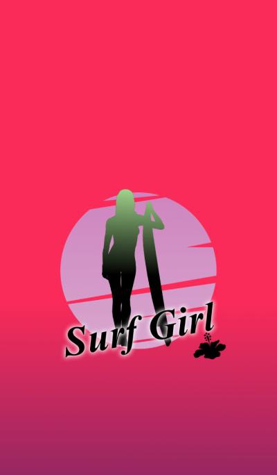 Surf Girl 12(j)