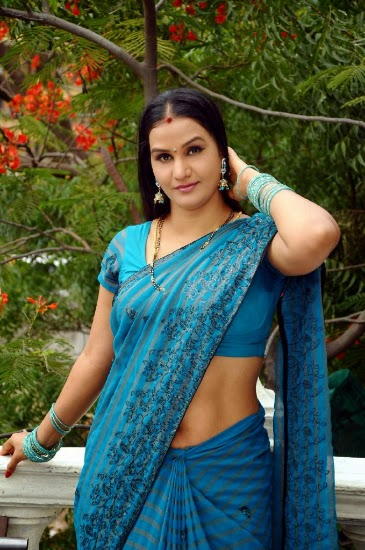 Top 30 Best Indian Movie And Tv Serial Hot Aunty Photos -6997