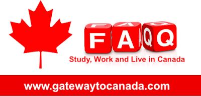 Paano mag-apply ng visa papuntang Canada?