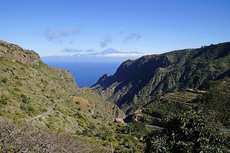 YNAS REISEN | Blog | Landschaft | Teide