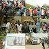 Ama Kweli Nabii Hakubaliki Kwao..Tazama Rayvan na Harmonize Walivyopokelewa Burundi