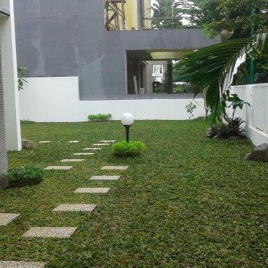 Tukang Rumput Sentul, Sentul City, Gunung Pancar - Tukang Rumput Bogor