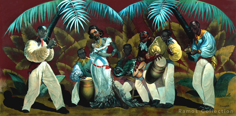 New Cuban Art Boom!   Arzu Kulak  Cuban Art