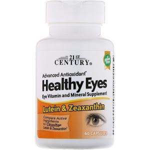 21st Century - Healthy Eyes