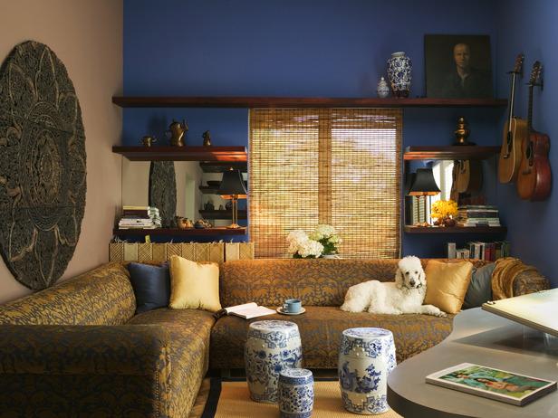 2012 Living Room Design Styles From HGTV | Modern ...