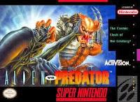 Alien vs. Predator (U) BR