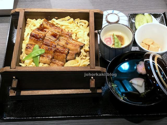 Singapore-Unagiya-Ichinoji-Tokyo-Miyagawa-Honten