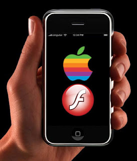 Flash Media Server en dispositivos con iOS