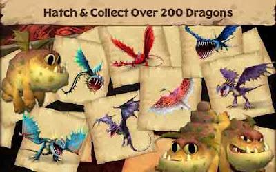 Dragons Rise of Berk v1.31.16 + Mod Full Download bestapk24 4