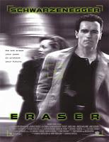 Eliminador (El Protector / Eraser) (1996)