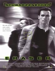 pelicula Eliminador (El Protector / Eraser) (1996)