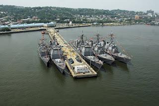 Kapal Perang Amerika