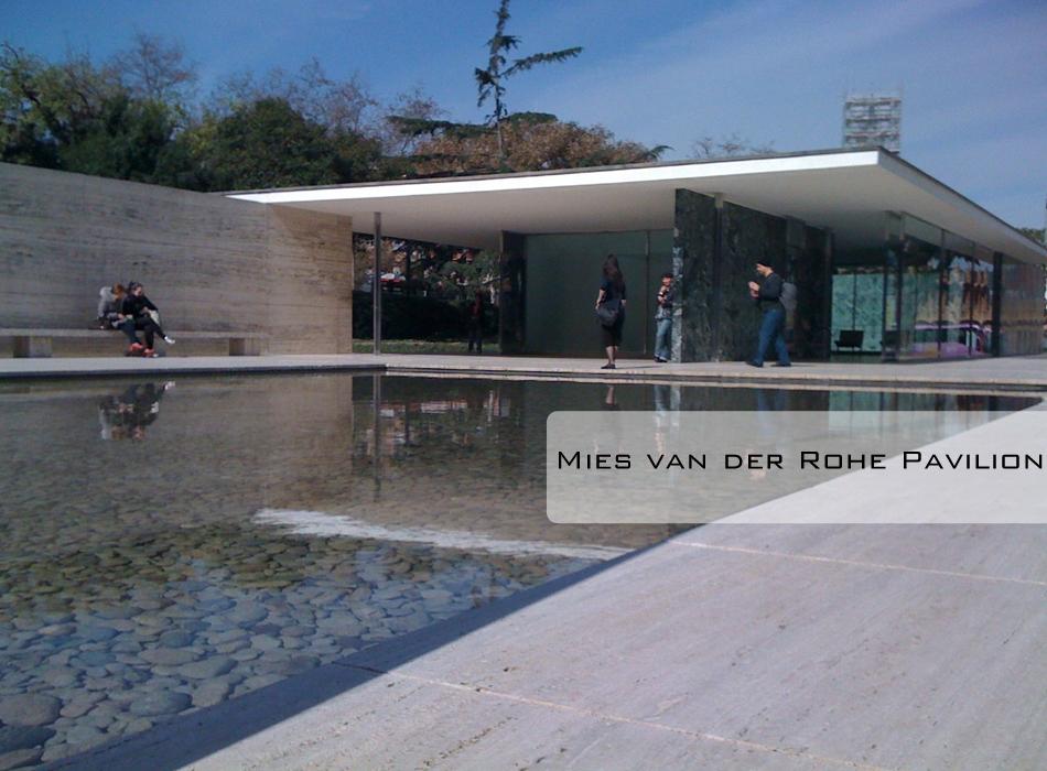 barcelona-pavilion-materials Images - Frompo - 1