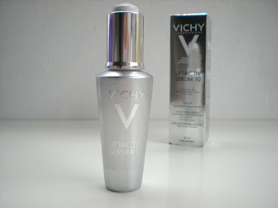 Image result for vichy liftactiv serum