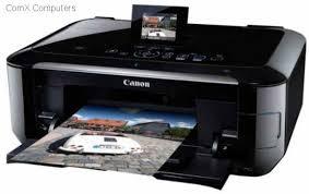 Canon PIXMA MG6240 Driver Downloads