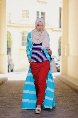 cewek manis hijab cute untuk remaja