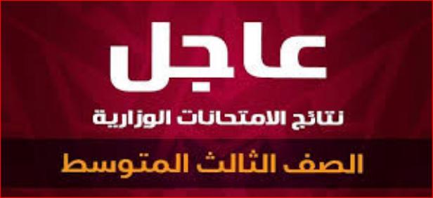 هُنـــــا PDF نتيجة الثالث المتوسط 2018 الدور الثاني موقع ناجح ـ شبكة أخبار الناصرية روابط نتائج الثالث متوسط 2018 الدور الثاني العراق