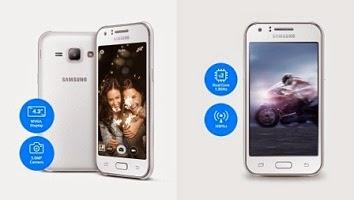 Harga Samsung Galaxy J1 Baru Bekas Spesifikasi