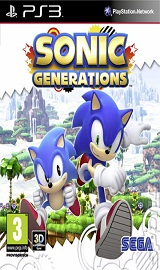 12916e872489f82c811b0de7e528c66a8a21c340 - Sonic Generations PS3-LiGHTFORCE + 3.55_3.41 FIX