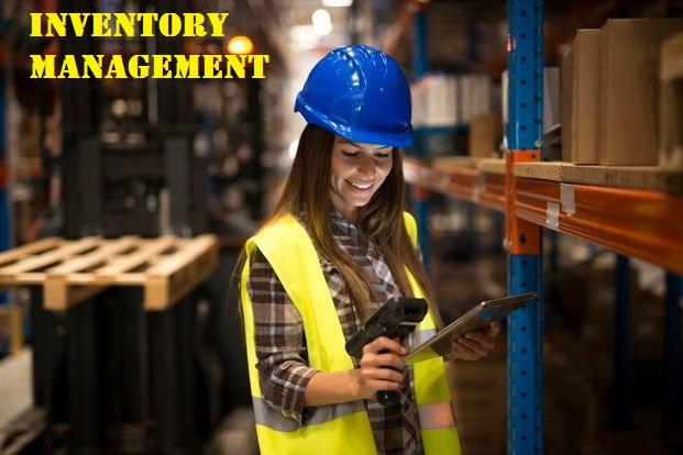 5 Jenis Sistem Manajemen Persediaan Barang