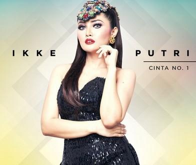 Kumpulan Full Album Lagu Ikke Putri mp3 Terbaru dan Lengkap 2016