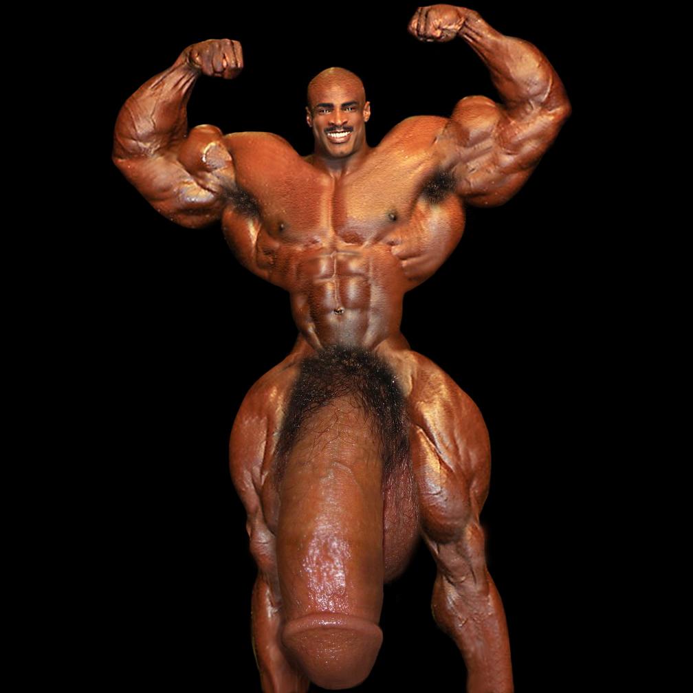 Gigantic Huge Meat: Post 2,300! Gigantic hyper muscle ...