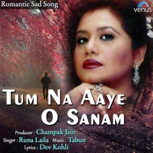 Tum Na Aaye O Sanam (2017)