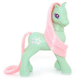 My Little Pony Spring Secret Surprise Ponies V G2 Pony